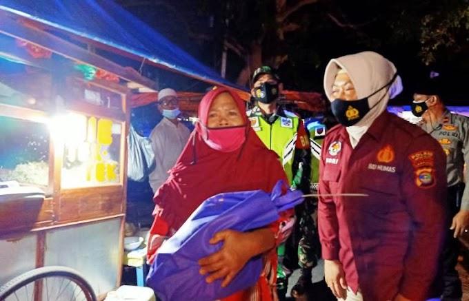 Jalan Lintas Sumatera; Giat Apel Gabungan Patroli Sekala Besar