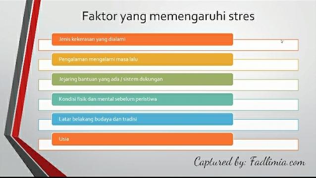 Faktor-yang-memengaruhi-stres