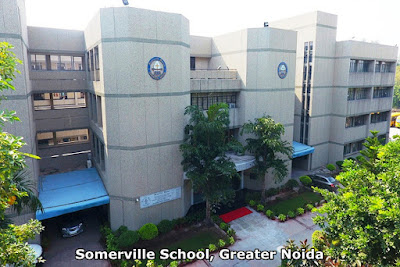 Somerville School, Greater Noida