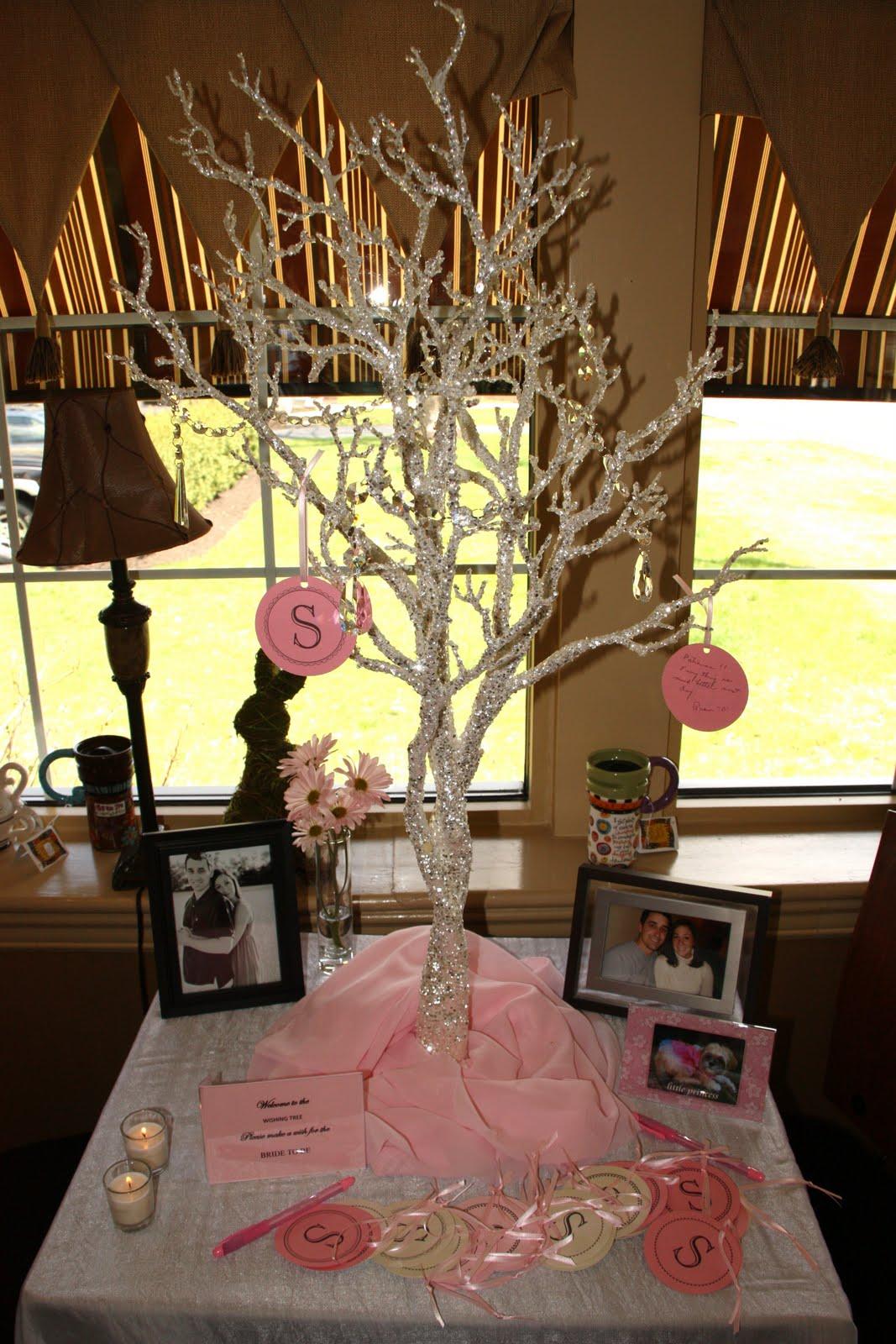 Money Tree For Wedding Shower Ideas