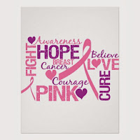 Image result for breast cancer awareness month