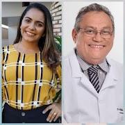 Definido o candidato a vice-prefeito na chapa de Vanessa Maia em Pedreiras.