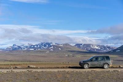 Dois-je louer un 4x4 en Islande?