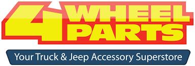 4 Wheel Parts Coupon Codes
