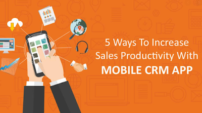 How CRM Can Help You In Increasing Your Sales