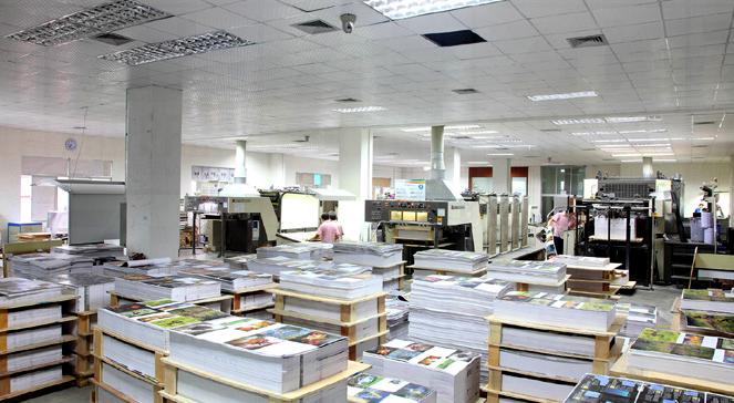 Xưởng in tờ rơi giá rẻ tại Đà Nẵng