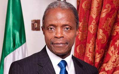 FG'll Resolve Issue Of Poor Power Supply – Osinbajo