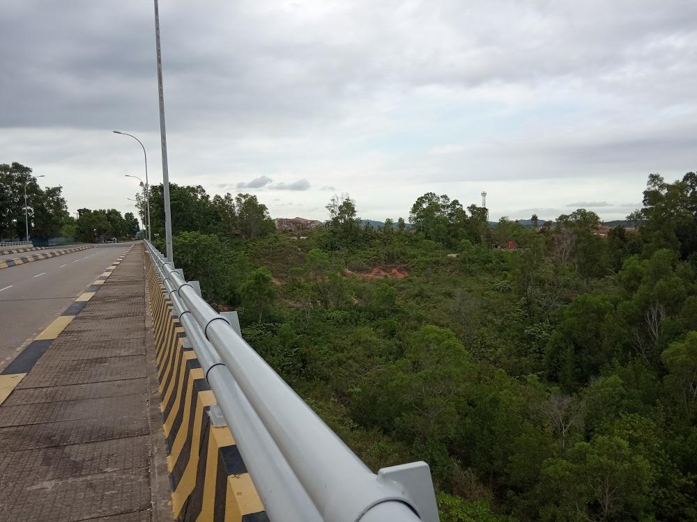 Info, Gambar, Video Jembatan Barelang 2 dan 3 Batam Kepri 19