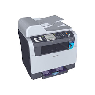 Samsung CLX-3160FN Color Laser Multifunction Printer