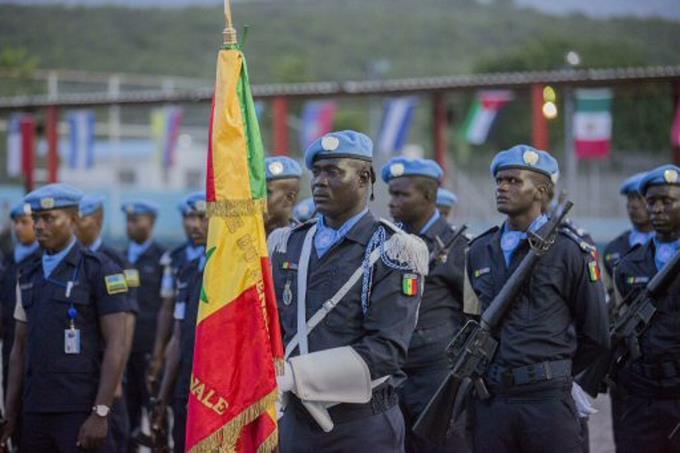 La Misión de la ONU en Haití deja el país tras 13 años de luces y sombras
