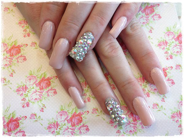 Simple and cute nail art designs 2017 with pictures for girls cute nail designs collection 2017 for girls prinsesfo Choice Image