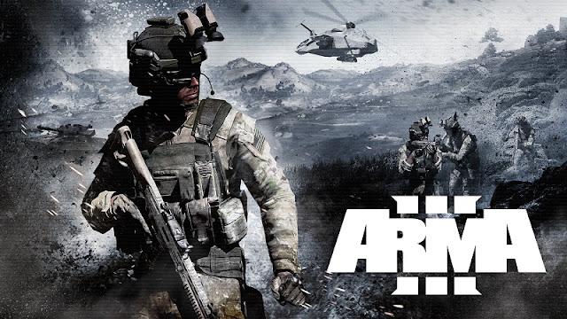Arma 3 Gameplay
