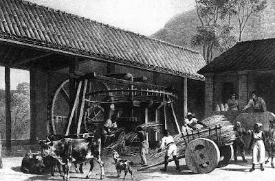 Sociedade Industrial e o Processo de Industrialização do Mundo Globalizado