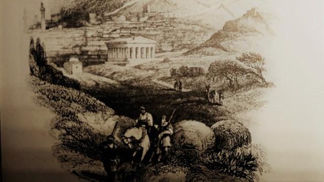 Το διαφορετικό Πάσχα του 1821