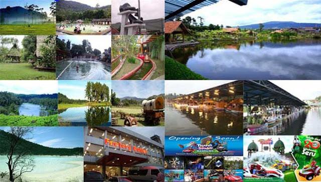 Paket Wisata Rombongan Bandung
