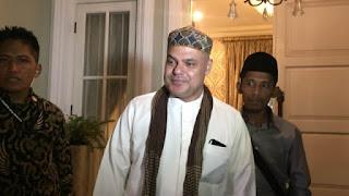Pengakuan FPI Soal Pengusiran Haddad Alwi: Dia Perlihatkan Simbol Syiah