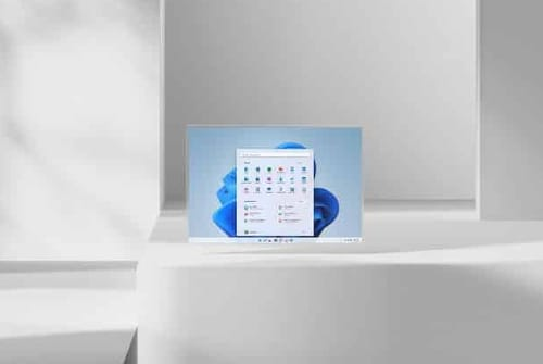 Microsoft publishes a preview of Windows 11
