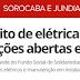 Jundiaí abre curso gratuito de elétrica residencial
