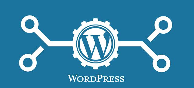وورد بريس WordPress