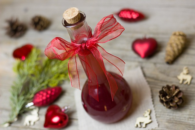 pomegranate vinegar health benefits