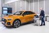 Audi ses felsefesi otomobile akustik bir ahenk getirmektir