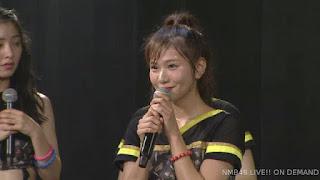 Details on Tanigawa Airi graduation concert with NMB48