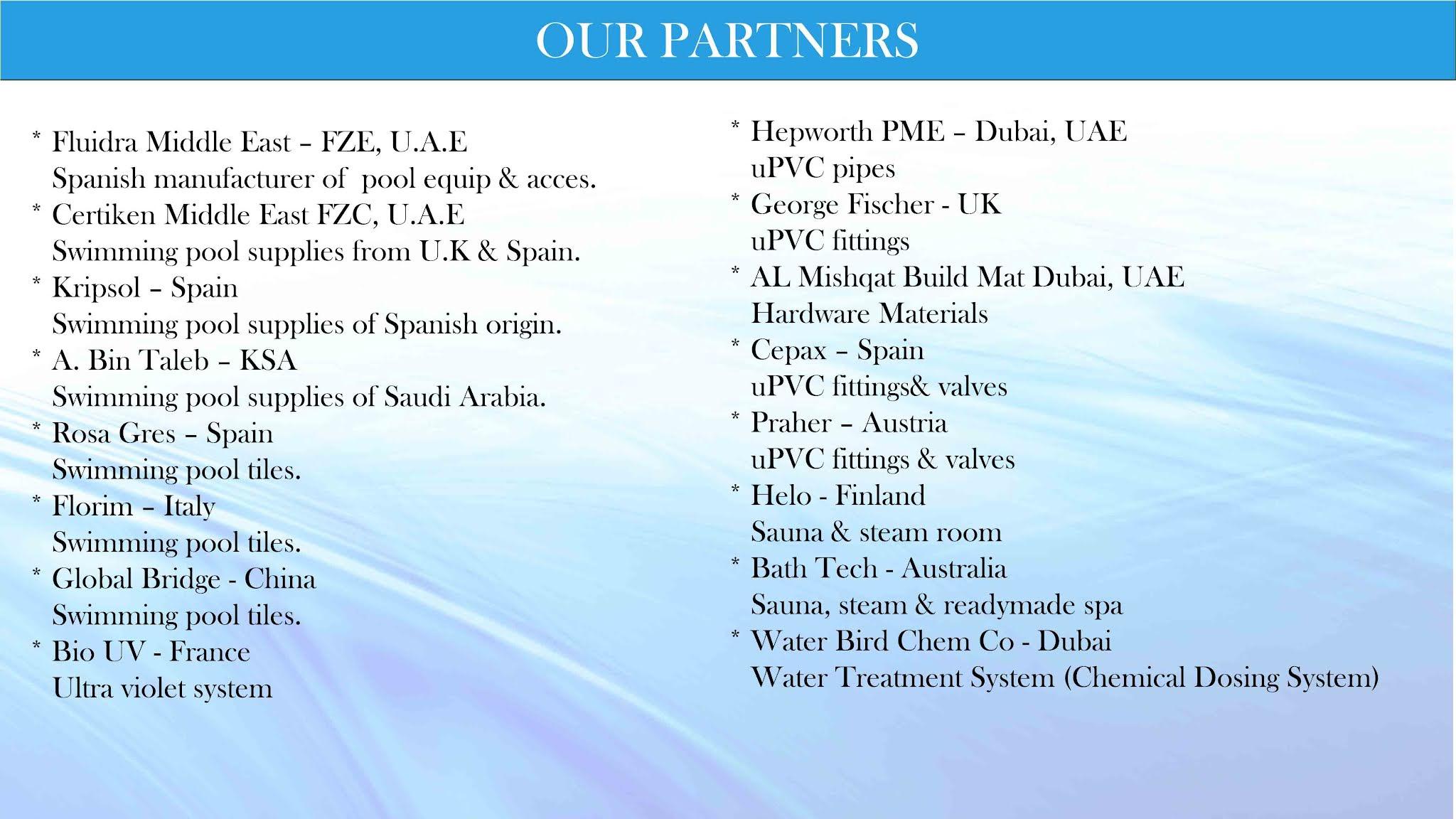 swimming pool companies in dubai