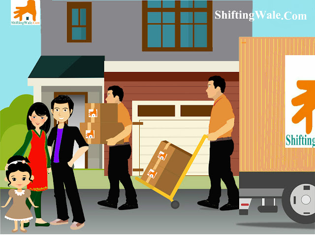 Packers and Movers Services from Gurugram to Lucknow, Household Shifting Services from Gurugram to Lucknow