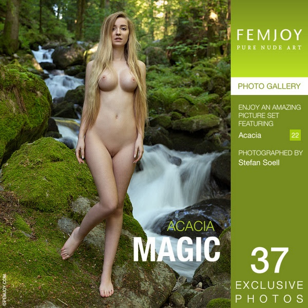 [FemJoy] Acacia - Magic