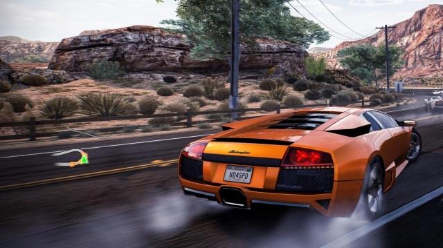 Need for Speed: Hot Pursuit Remastered Recebe Gameplay com 10 Minutos de Duração