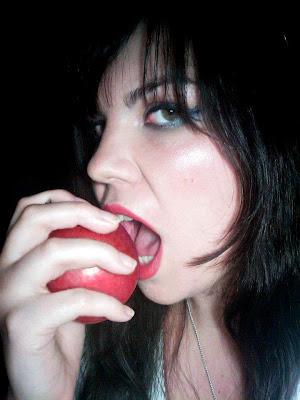 Makeup Blancanieves