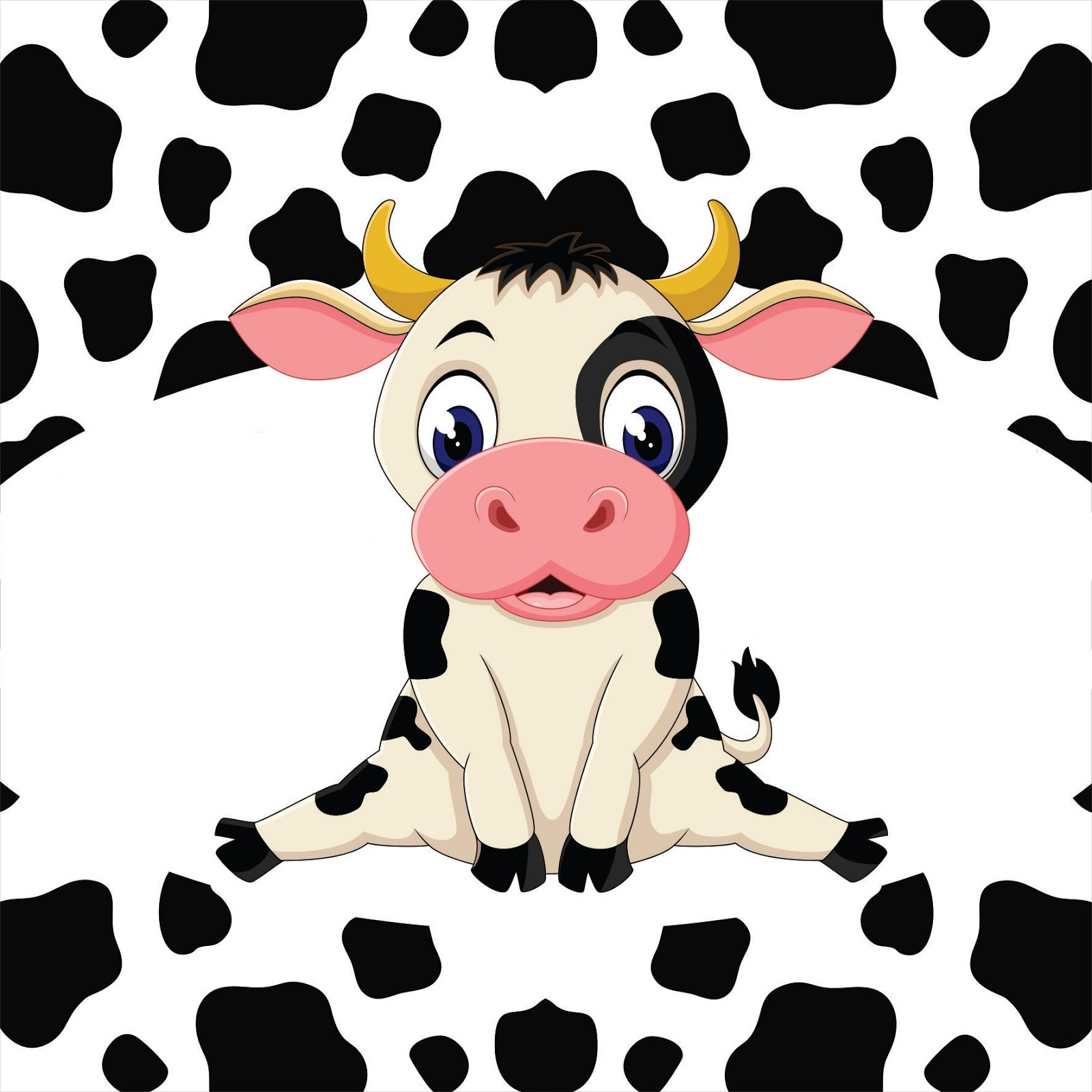 Crazy Cow Free Printable Party Kit. | Oh My Fiesta For Ladies!
