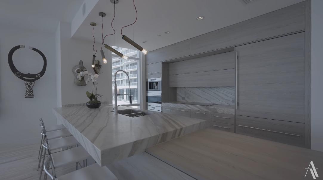 33 Interior Design Photos vs. 3951 S Ocean Dr #1401, Hollywood, FL Luxury Condo Tour