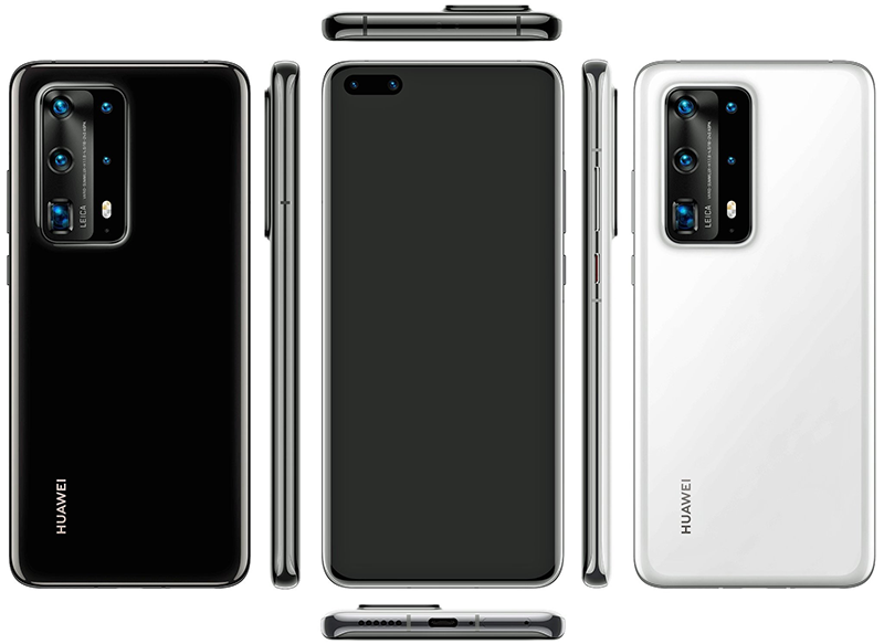 Huawei P40 series will arrive on March 6, 2020 in Paris
