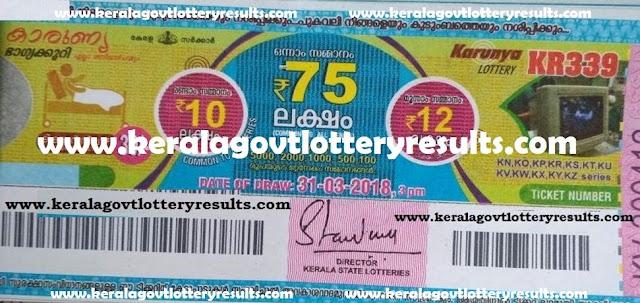 http://www.keralagovtlotteryresults.com/2018/03/31-karunya-KR339-kerala-lottery-results.html