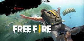 Tutorial Pindah Server Free Fire Tanpah Ganti Akun