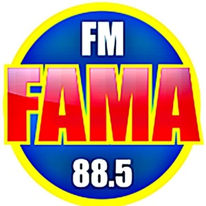 Ouvir agora Rádio Fama FM 88,5 - Carandaí / MG