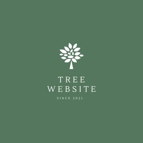 Tree Website