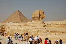 اثار فرعونية