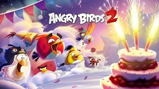 Descargar Angry Birds 2 MOD APK 2.36.1 Gratis para Android 2020 6