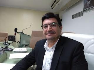 Renato Toscano solicita melhorias para atendimentos na área odontológica