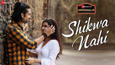 Shikwa nahi underrated song by Jubin Nautiyal