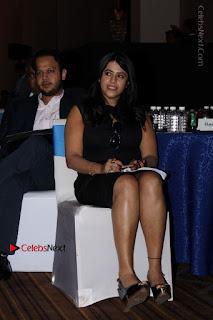 Ekta Kapoor Anurag Kashyap & Ramesh SippyAt at FICCI FRAMES 2017  0013.JPG