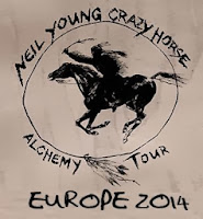 Alchemy Tour Europe 2014
