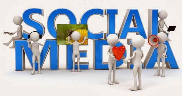 Bahaya terlalu berlebihan menggunakan media sosial