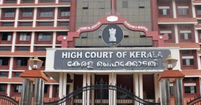 Kothamangalam church controversy: HC rejects govt's review petition,www.thekeralatimes.com