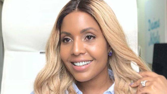 Jacqueline Ntuyabaliwe Mengi