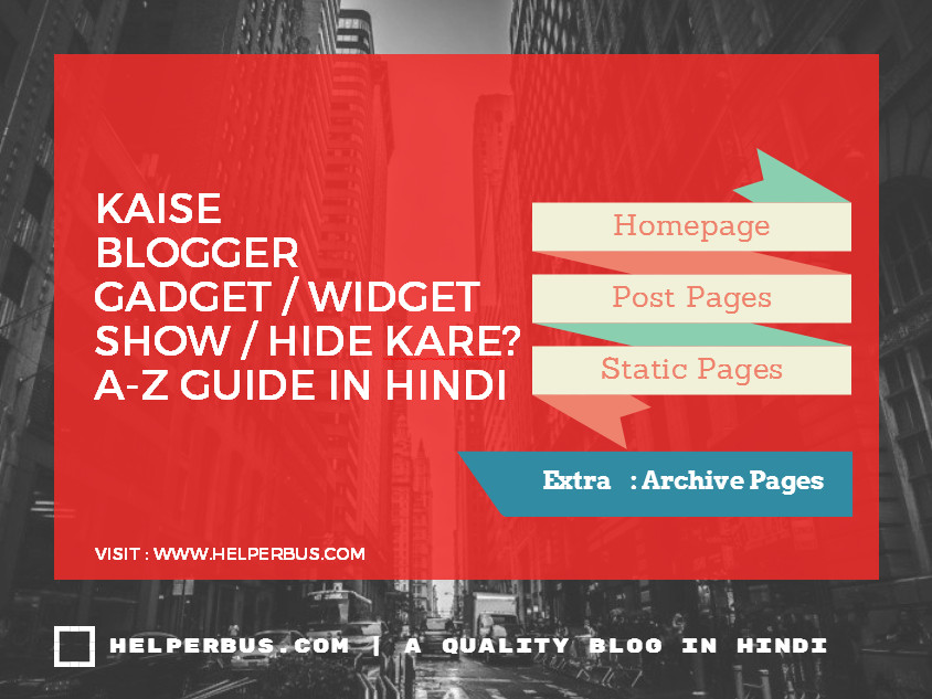 hide-show-widgets-gadgets-in-home-post-static-archive-pages-in-blogger