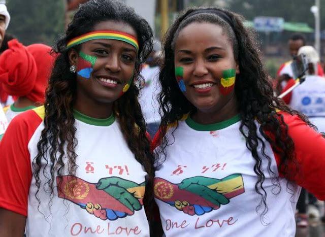 10 حقائق مثيرة للاهتمام حول إريتريا