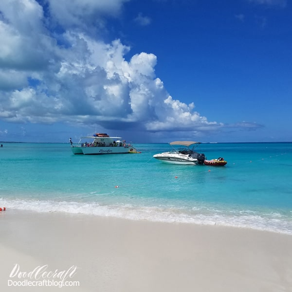 What to Pack for a Trip to Beaches: Turks and Caicos--and What NOT to Pack!
